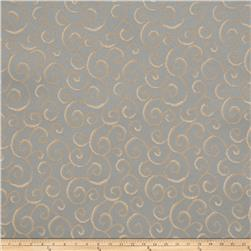 Fabricut Sandby Spa Blue