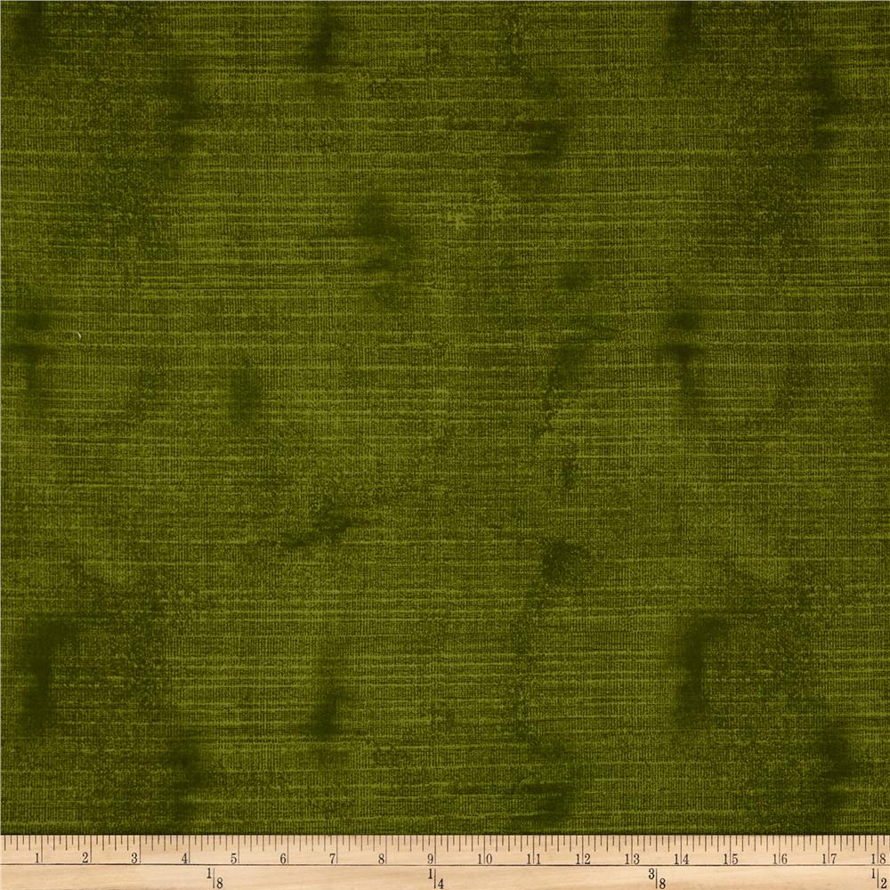 Folk Art Basics Weathered Texture Green