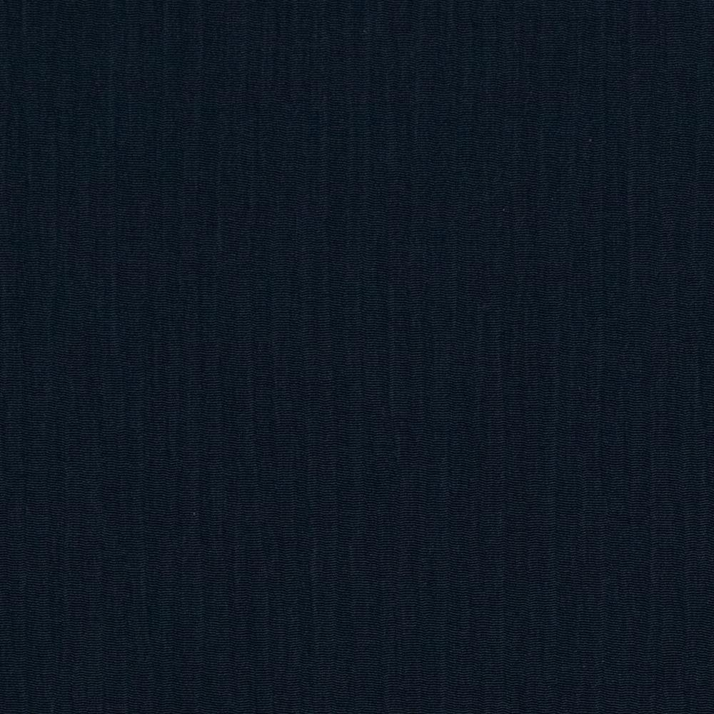 Heathered Polyester Shirting Navy