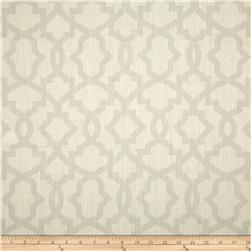 Premier Prints Sheffield Dossett Grapevine Grey Fabric