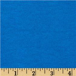 Premier Prints Dyed Solid Blue Fabric