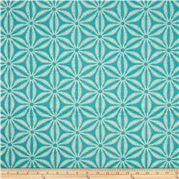 Tommy Bahama Indoor/Outdoor Star Batik Caribe