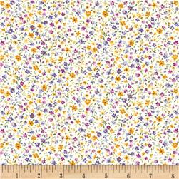 Kaufman Sevenberry Bouquet Med Flower Spring