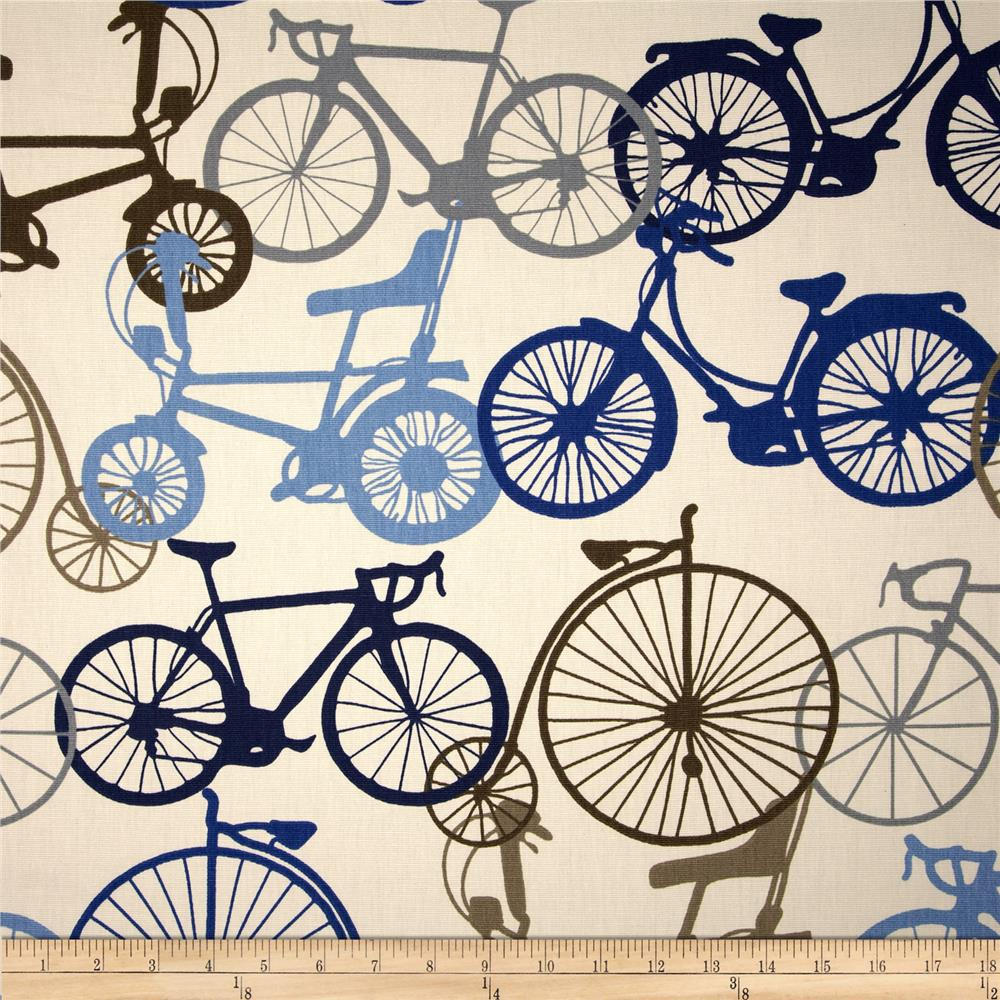 Bicycle: Bicycle Fabric