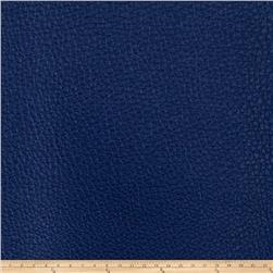 Fabricut Alloy Faux Leather Cobalt