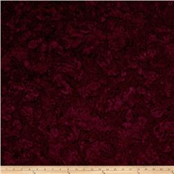 Wilmington Batiks Colorglow Garnet