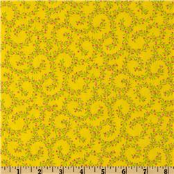 Garden Baby Flowering Vines Yellow