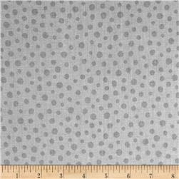 Sunburst Contempo Dots Tonal Grey
