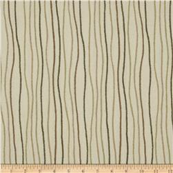 Magnolia Home Fashions Streamers Stripe Nature Fabric