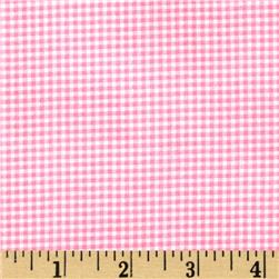 Michael Miller Tiny Gingham Baby