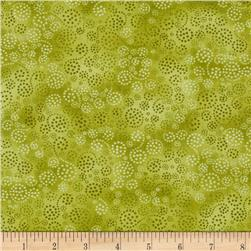 Essentials Sparkle Medium Green
