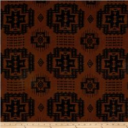 Winterfleece Midnight Star Brown