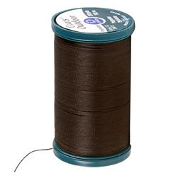 Coats & Clark Outdoor Thread 200 Yds. Dark Brown