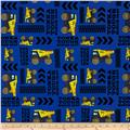 Tonka Trucks Tonka Tough Set Toss Blue