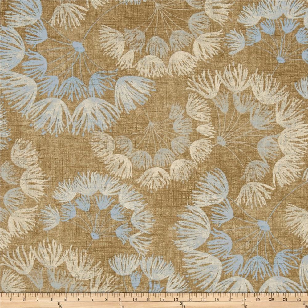 Magnolia home fashions whisper sand discount designer for Where to order fabric