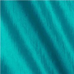 Soiree Stretch Taffeta Iridescent Aqua