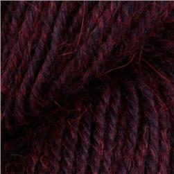 Berroco Ultra Alpaca Light Yarn (4282) Boysenberry Mix