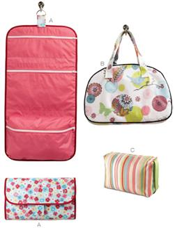 Kwik Sew Cases Pattern