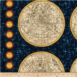Galileo Constellations Multi