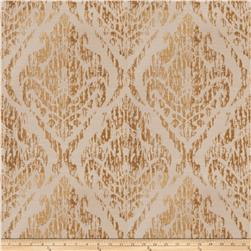 Trend 03655 Jacquard Gold