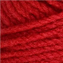 Red Heart Super Saver Chunky Yarn 319 Cherry