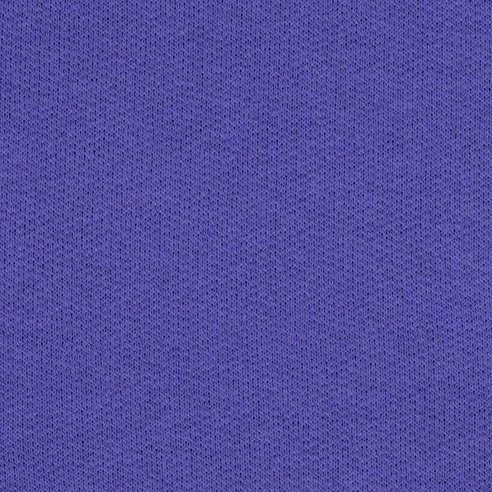 French Terry Colors Purple