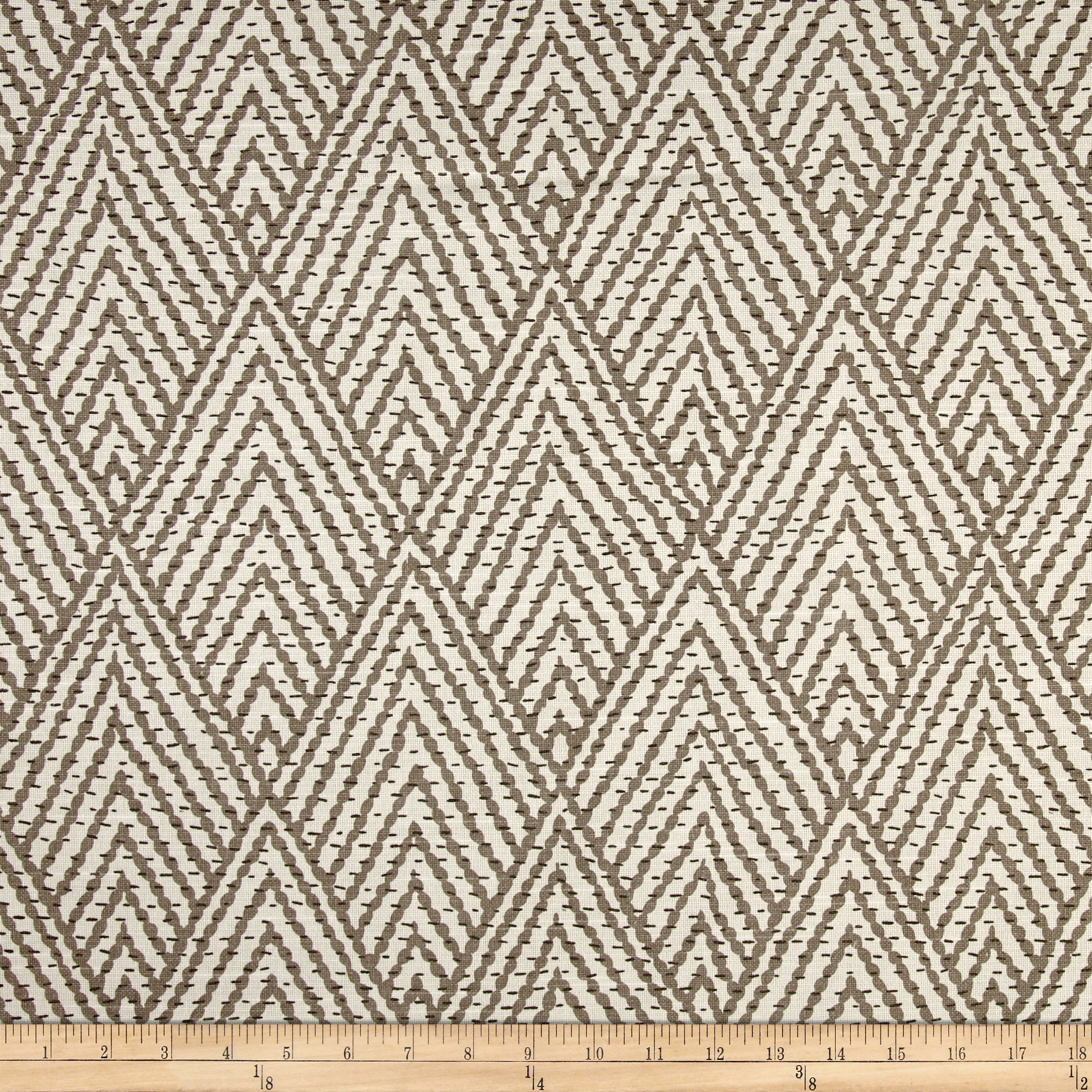 Lacefield Tahitian Stitch Tusk Fabric by Lacefield in USA