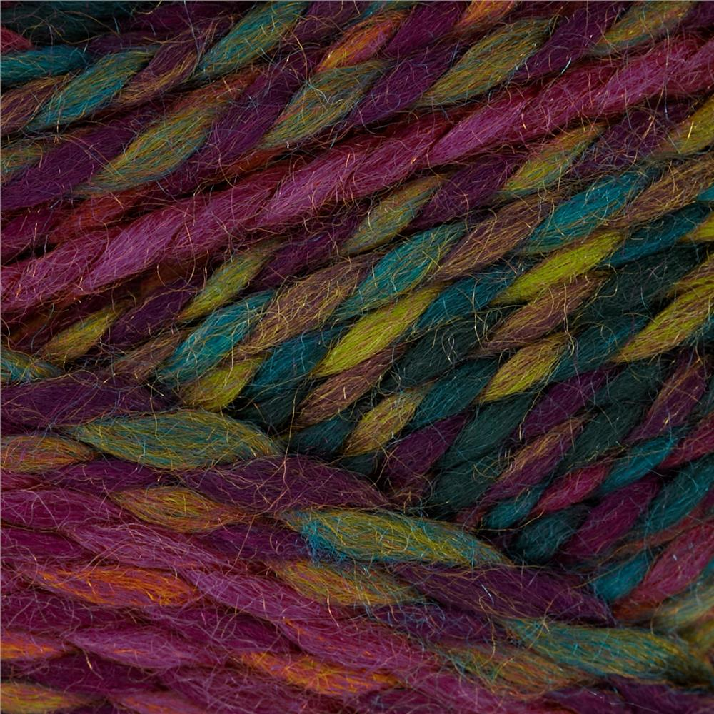 Lion Brand Unique Yarn 207 Jewel