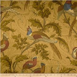 Braemore Pheasant Hunt Twill Tapestry