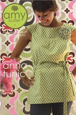 Amy Butler - Anna Tunic Pattern