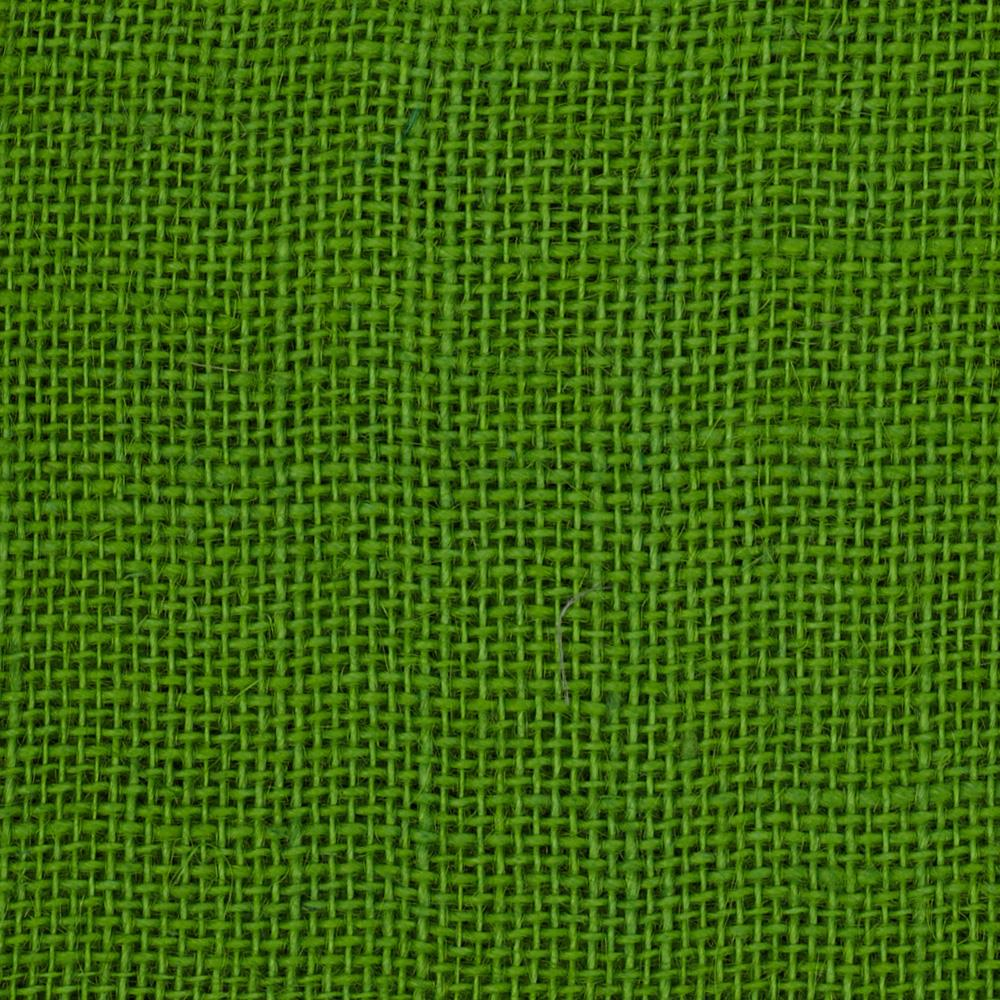 Alpine burlap apple green discount designer fabric for Cheap green wallpaper
