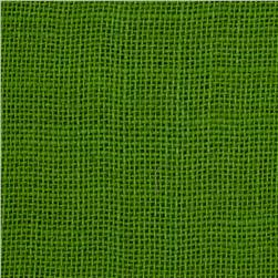 Jute Apple Green