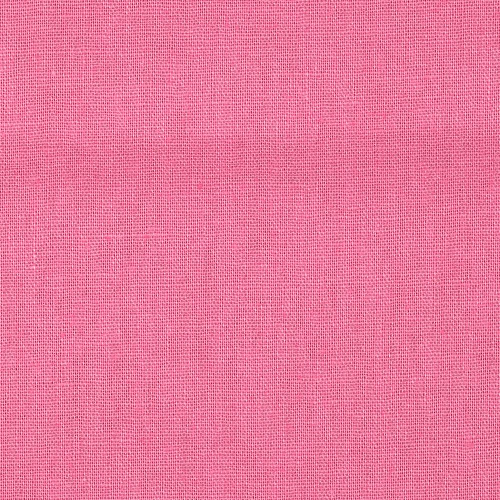 Kaufman Essex Linen Blend Pink Fabric By The Yard