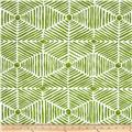 Premier Prints Indoor/Outdoor Heni Bay Green