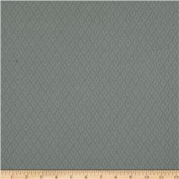 Eroica Salerno Diamonds Matelasse Slate Fabric