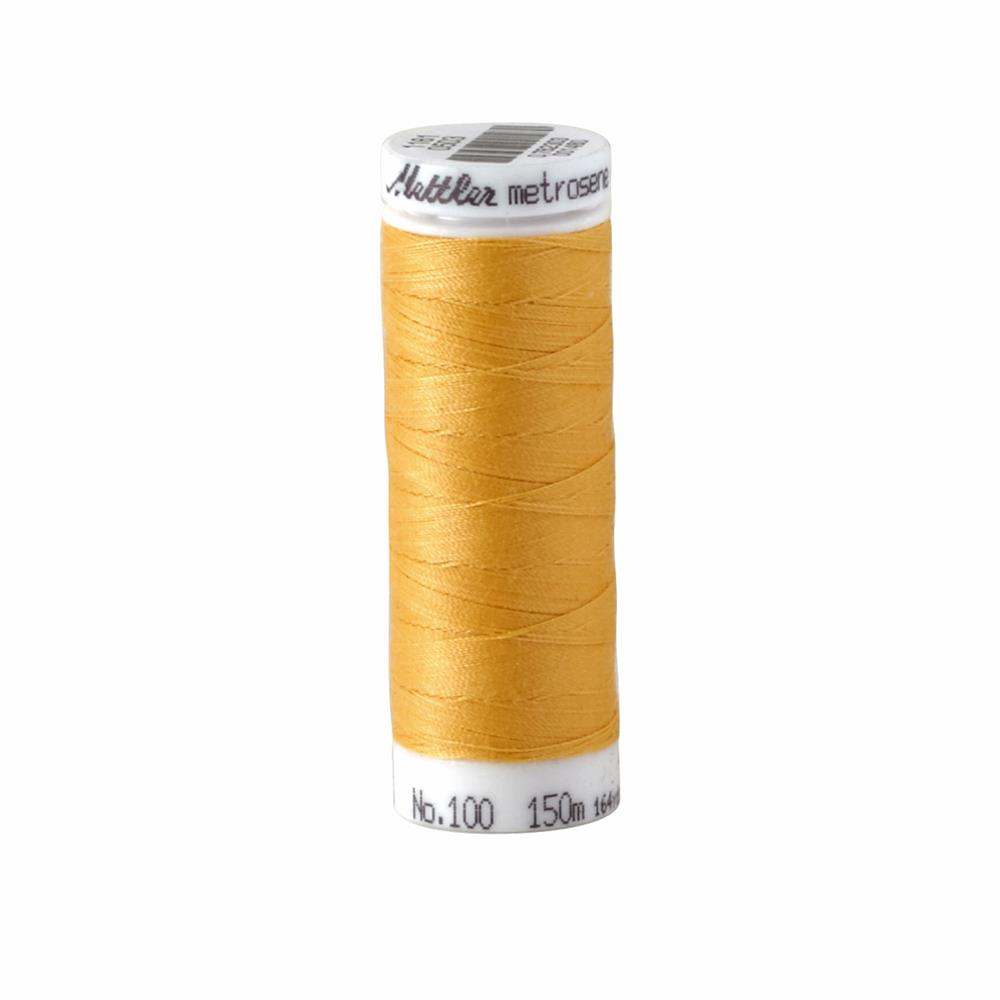Mettler Metrosene Polyester All Purpose Thread Parchment