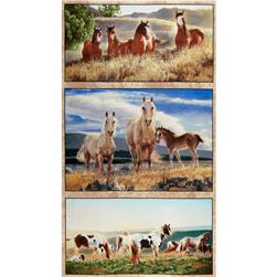 Mustang Meadows Craft Panel Mu