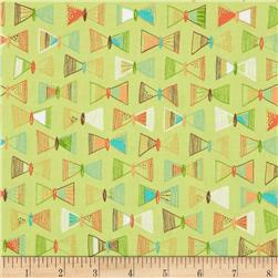 Erin McMorris Highline Flutter Leaf