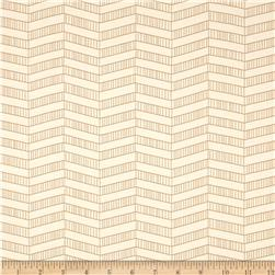 Moda Modern Neutrals Patchways Off White