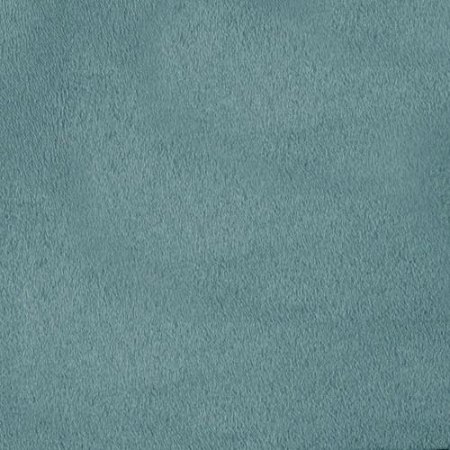 Doux Cotton Velvet Colonial Blue