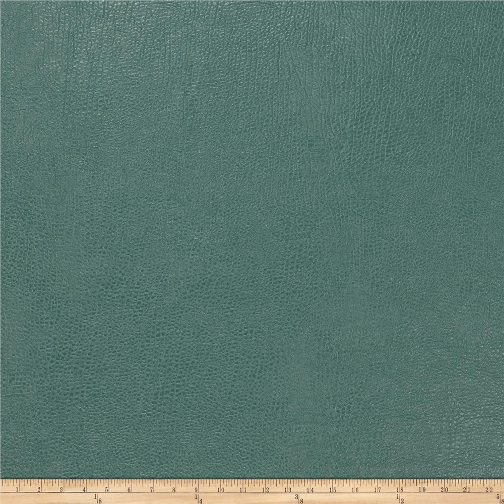 Trend 03343 Faux Leather Lagoon