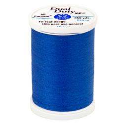 Coats & Clark Dual Duty XP 250yd Yale Blue