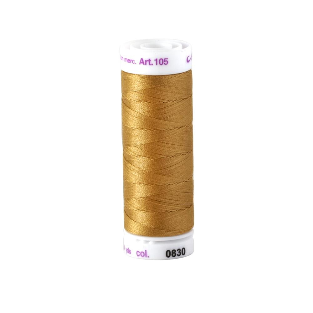 Mettler Cotton All Purpose Thread Sisal