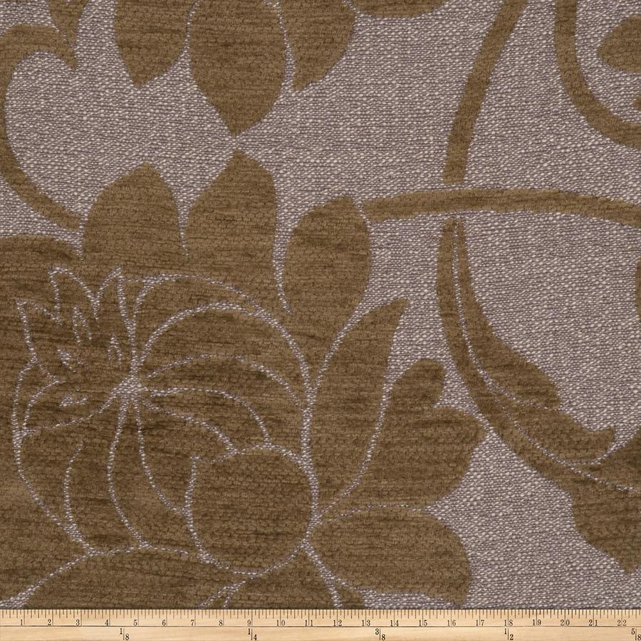 Trend 1380 Chenille Taupe