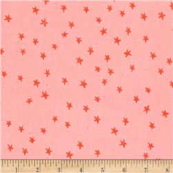 Cotton + Steel Printshop Starry Seashell