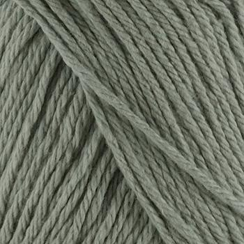 Peaches & Crème Worsted Cotton Yarn (69) Silver