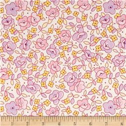 Penny Rose Dolly Main Lilac