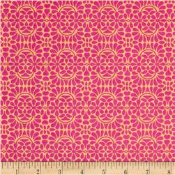 Liberty Garden Libby's Lace Pink