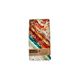 Timeless Treasures Tonga Batik Copper Fat Quarter