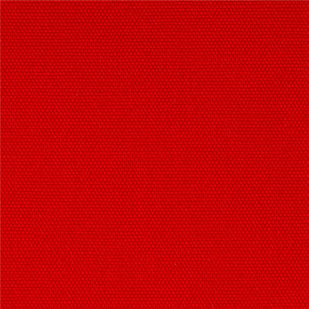 Pimatex Basics Mini Dots Red Discount Designer Fabric